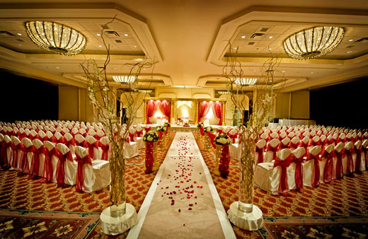 Wedding Management Yes Events Planners